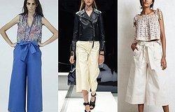Что будет модно носить этим летом: главные тренды с фото
