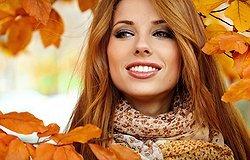 Как осенью и зимой выглядеть лучше всех