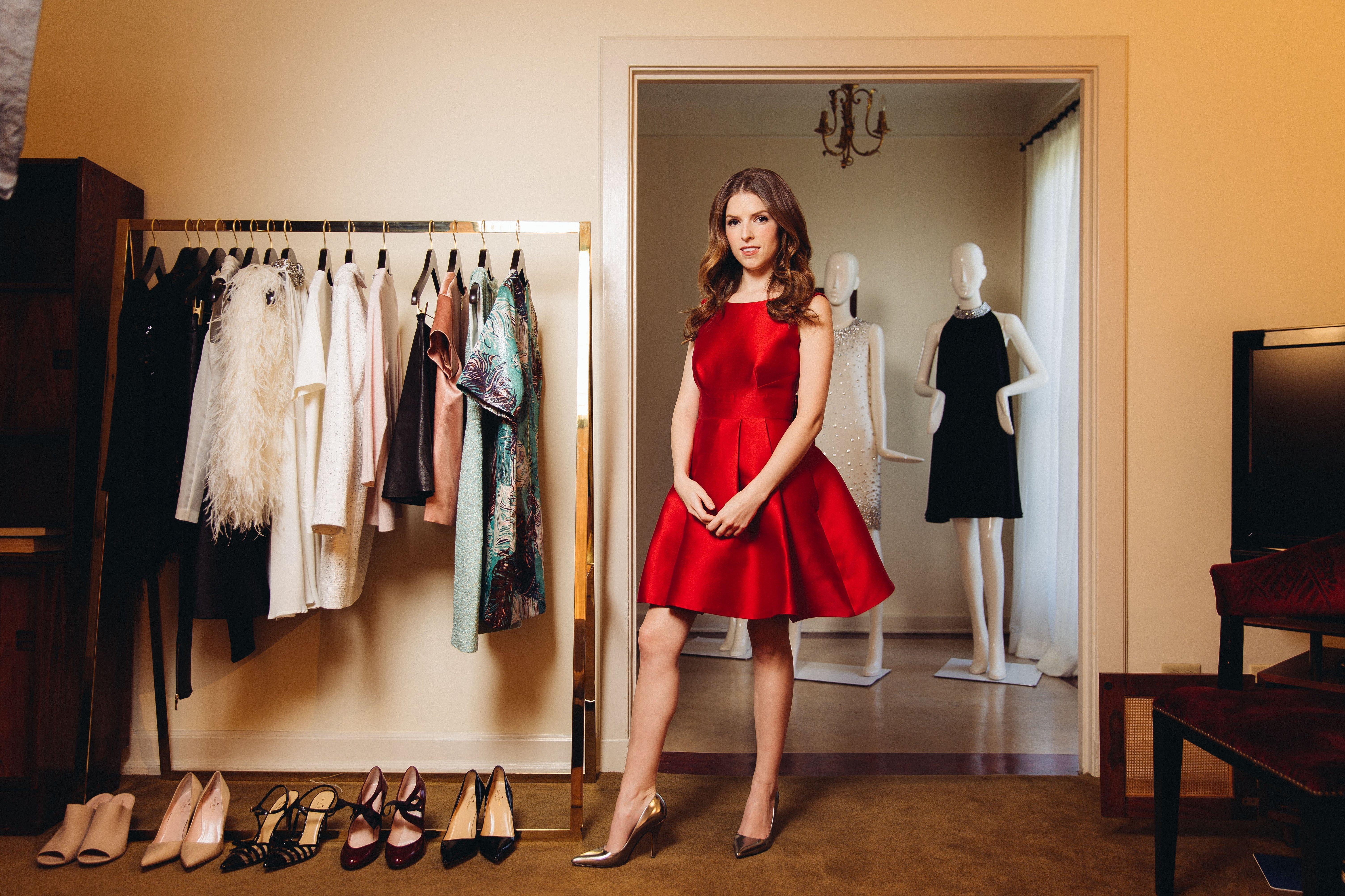 Правильный выбор платья