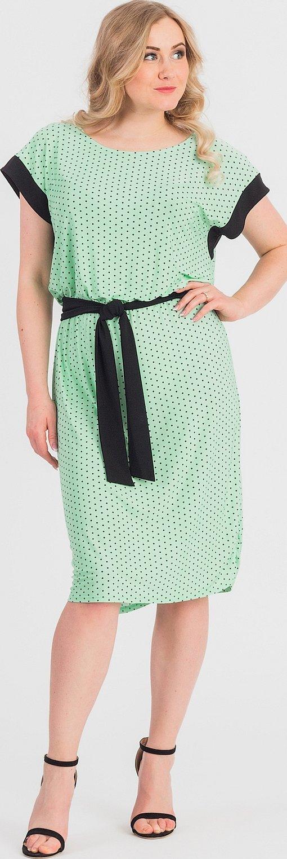 Простые выкройки летних платьев для полных