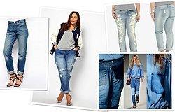 Как выбрать джинсы по типу фигуры: обзор модных моделей с фото