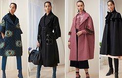 Как выбрать модное и практичное пальто на осень?