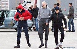 Почему в России мужчина должен быть чуть красивее обезьяны и безразличен к своему внешнему виду?