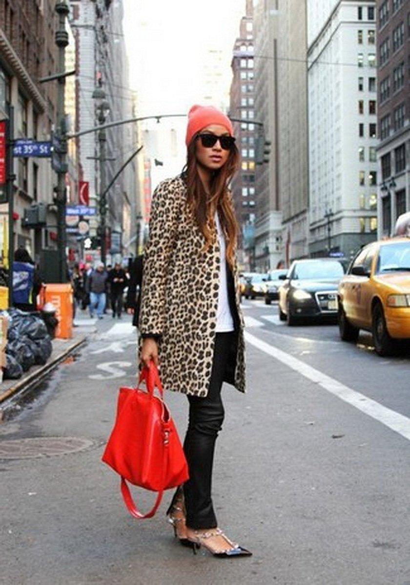 Одежда уличный стиль
