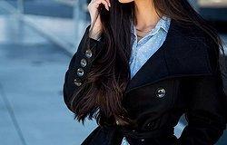 Как подобрать шапку к пальто: модные головные уборы и советы по выбору