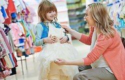 Размеры одежды для детей по возрасту: таблица размеров одежды девочек и мальчиков от 0 до 16 лет