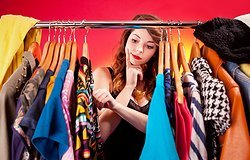 Типичные ошибки гардероба, как правильно подобрать цвет и фасон одежды?