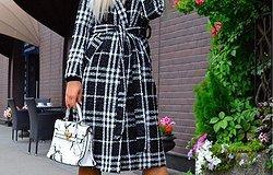 Тренды осени в женской одежде - 7 современных тенденций сезона