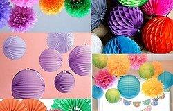 Что можно сделать из цветной бумаги или картона: игрушки для детей