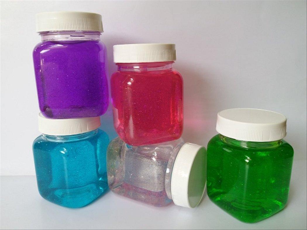 Неоновые пигменты для мыла зеленый