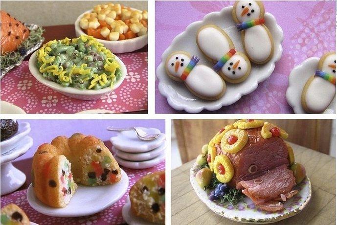 Блюда на пасхальный стол