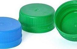 Оригинальные поделки из пробок от пластиковых бутылок?