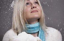 Как сделать искусственный снег в домашних условиях?
