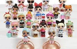 Как сделать куклу лол из бумаги своими руками: оригинальные поделки