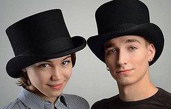 Как делается шляпа цилиндр своими руками?