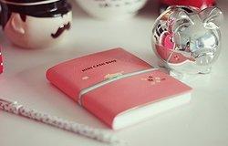 Как сделать личный дневник своими руками?