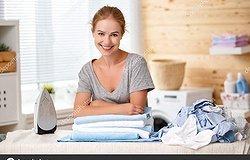 Как и чем очистить подошву утюга в домашних условиях