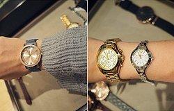 Как выбрать модные наручные часы: особенности женских и мужских моделей