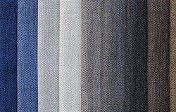 Украсьте ваши стены тканью шаг за шагом