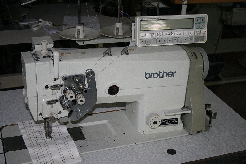 Швейная машина shanggong