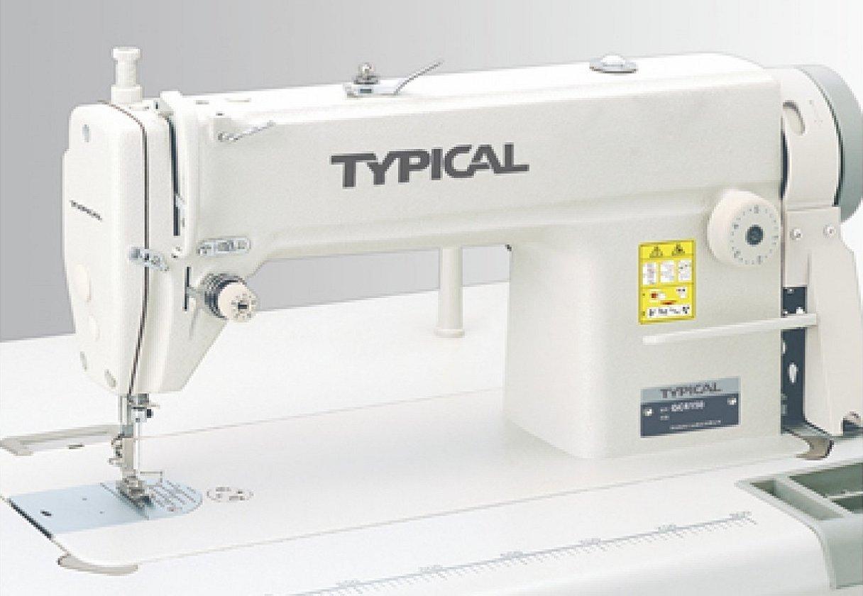 Швейная машинка фабричная typical