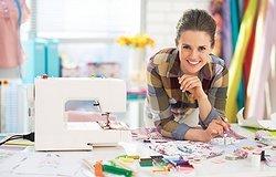 Что можно шить на дому для продажи начинающим быстро и недорого: как заработать