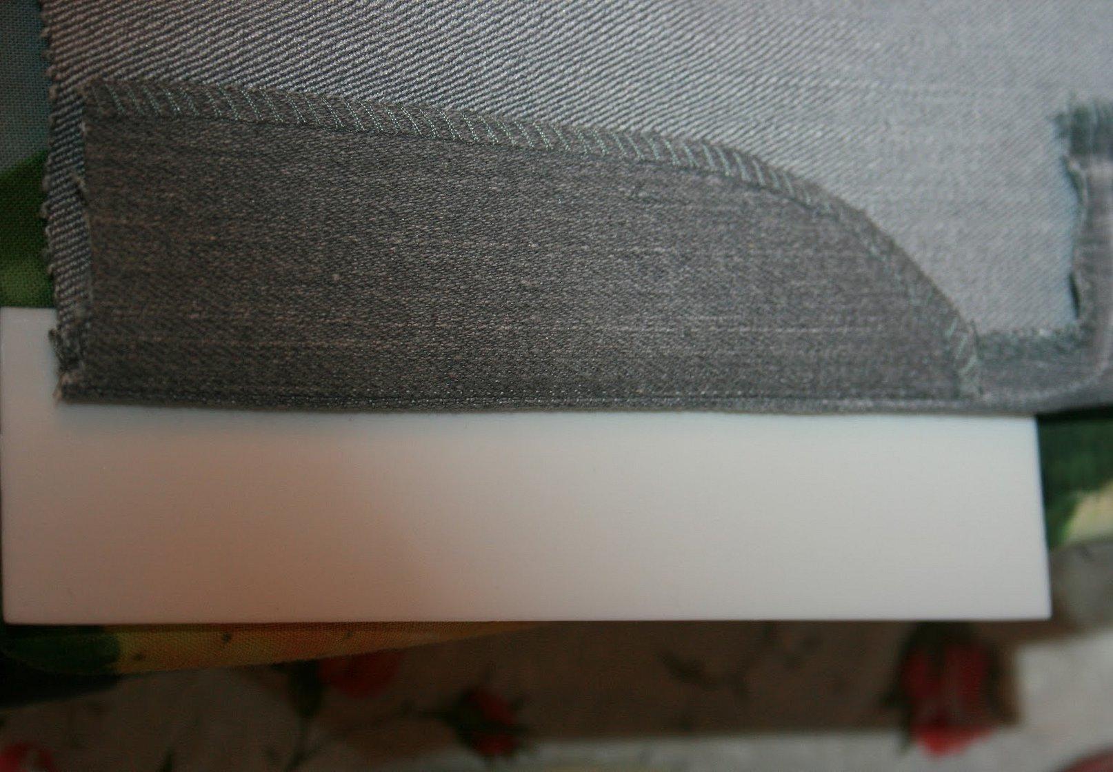 Эмтен коврик для ванной темно-серый