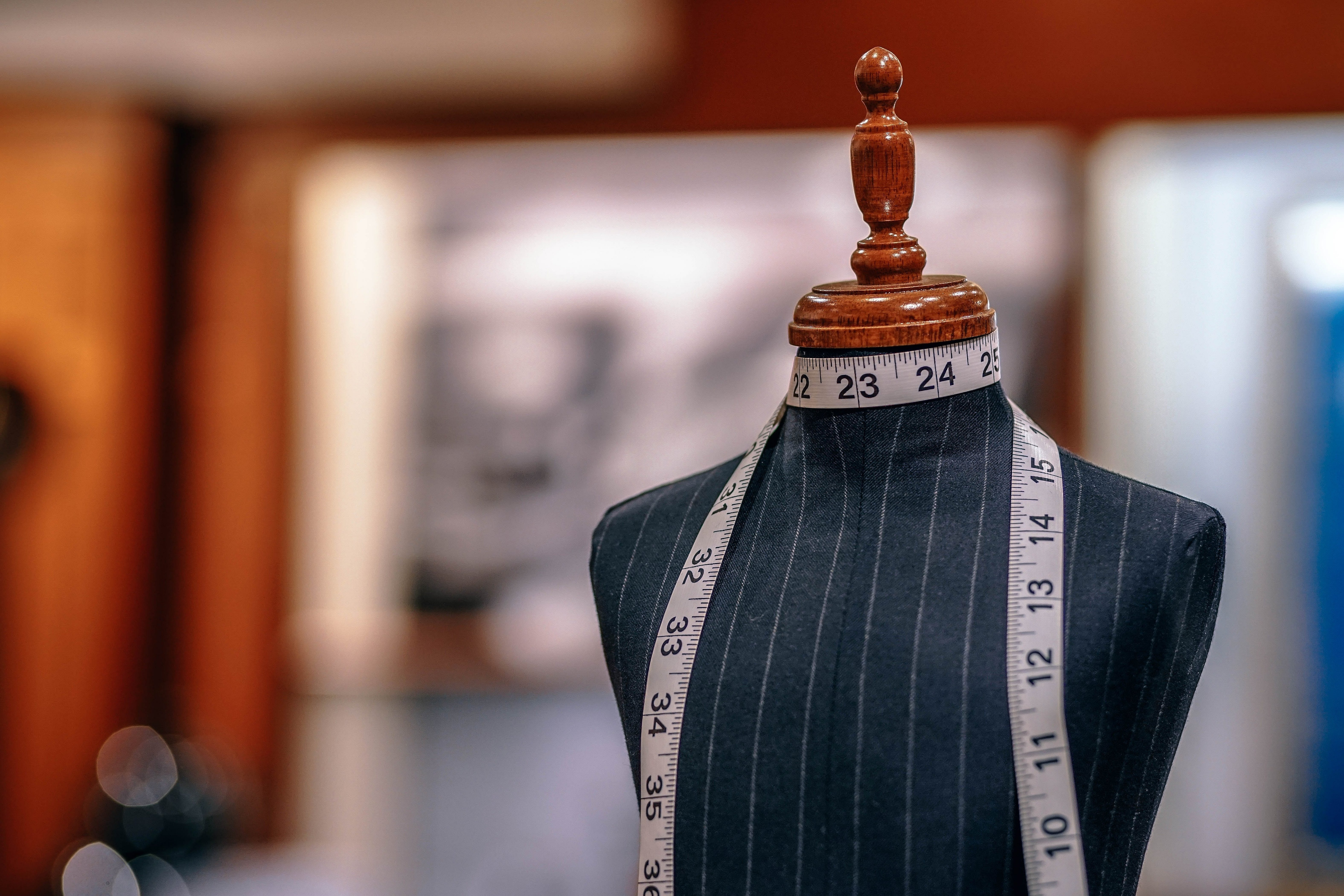 Индивидуальный пошив одежды