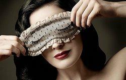 Как сделать маску для сна своими руками?