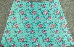 Как сшить юбку простого фасона