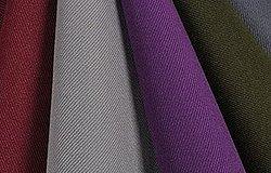Описание ткани габардин