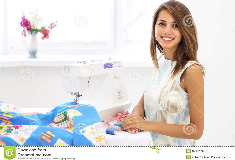 Курсы шитья для детей