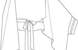 Современные методики конструирования одежды