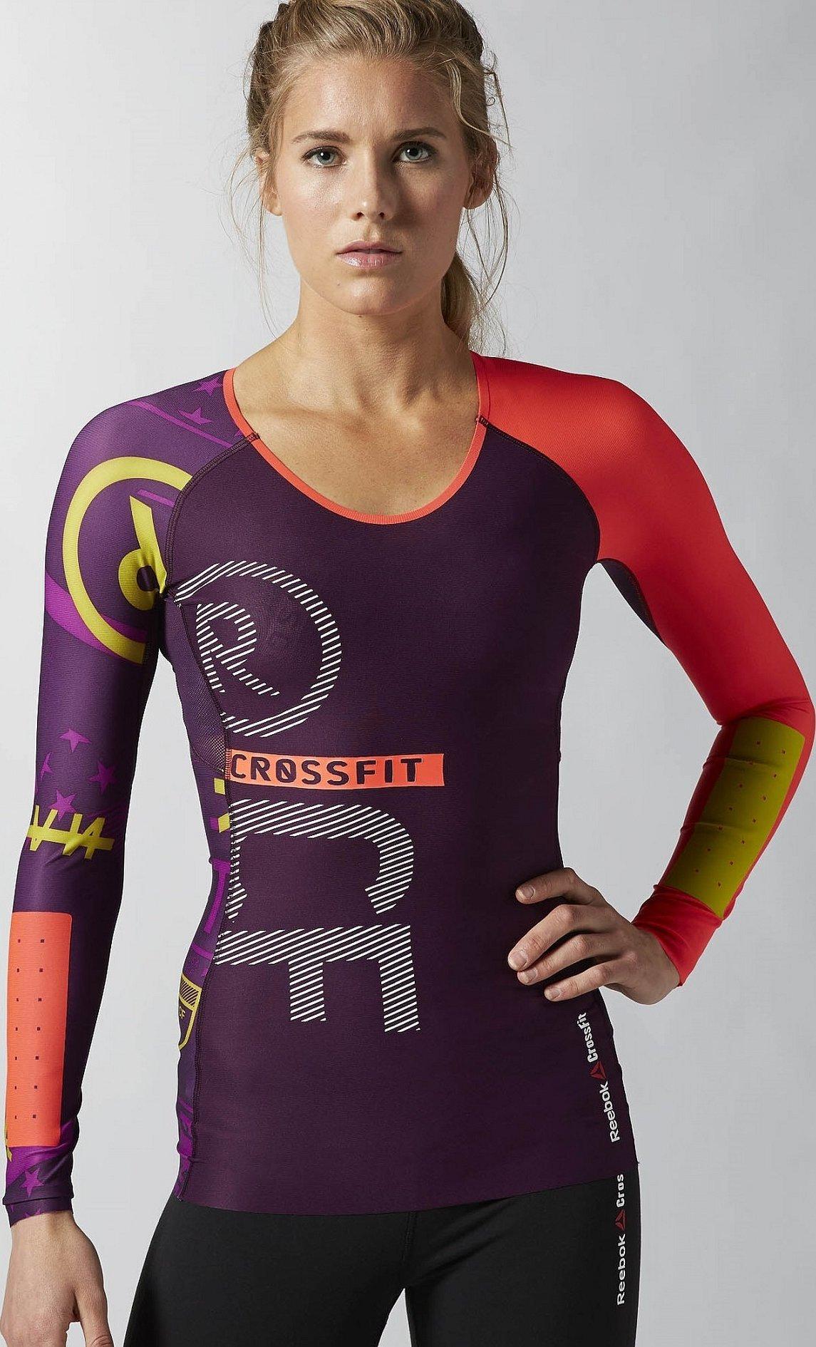 Компрессионное белье для спорта женское