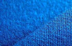 Что из себя представляет ткань футер?