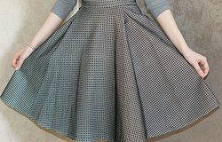 Как пришить резинку к юбке вместо пояса: как правильно, подробное описание