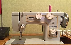 Швейная машинка Подольск 142: инструкция, настройка, регулировка и ремонт