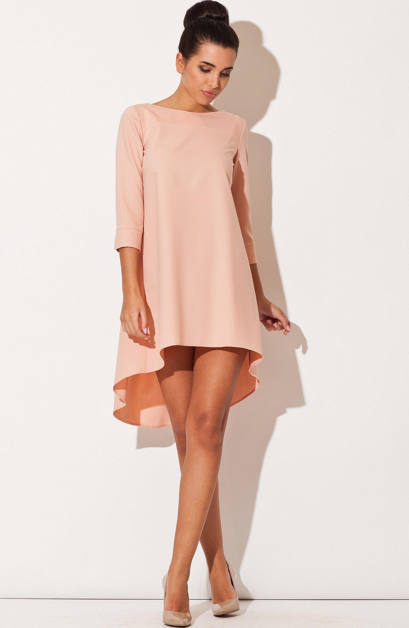 Широкие платья для молодых девушек