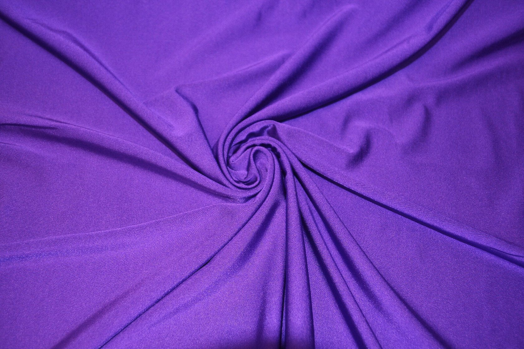 Фиолетовый трикотаж ткань