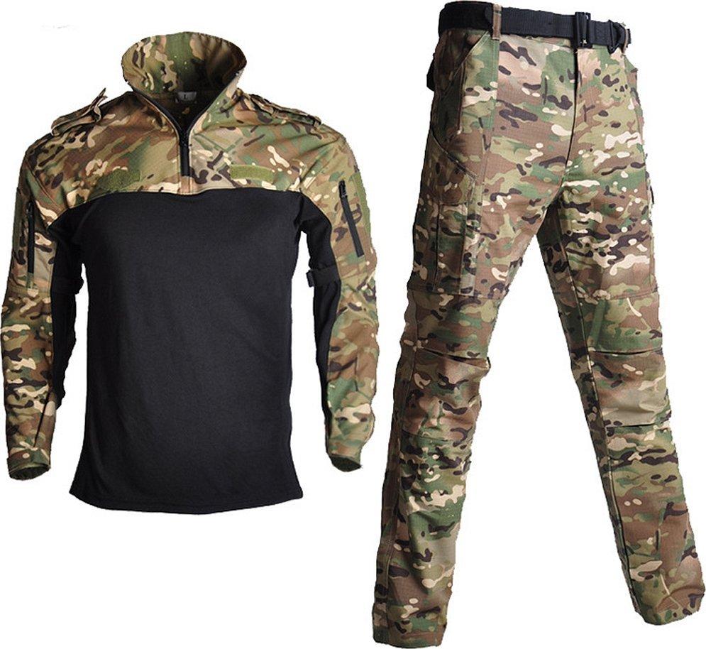 Камуфляжная одежда для мужчин тактическая