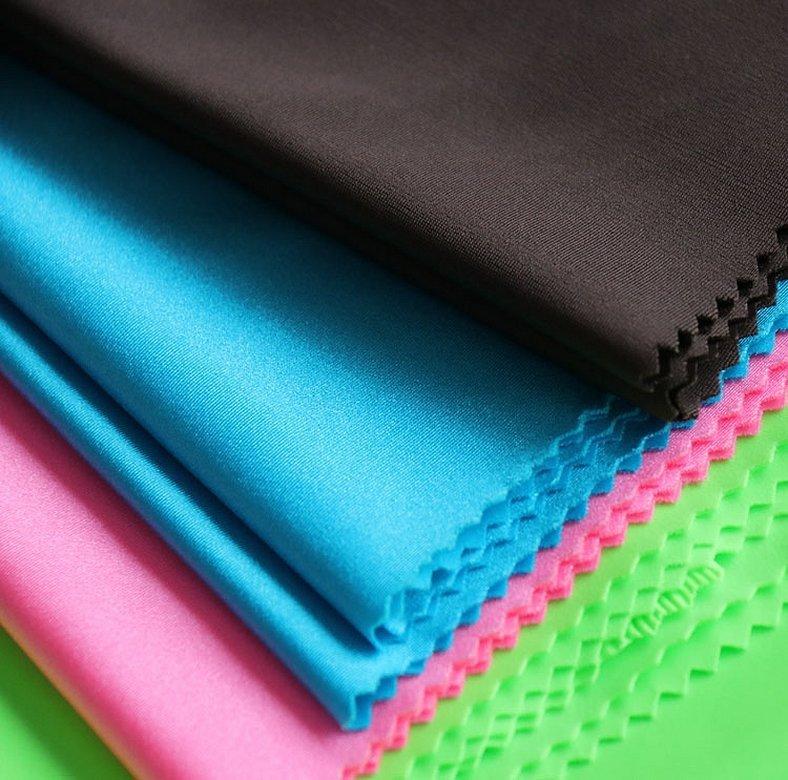 Нейлон материал ткань