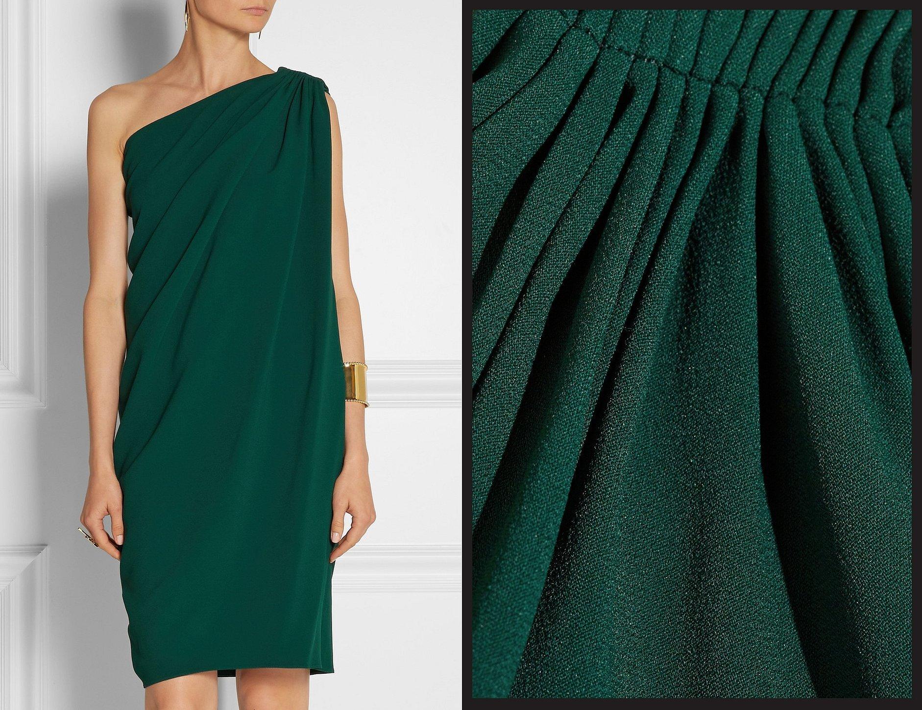 Платье салатовое max mara