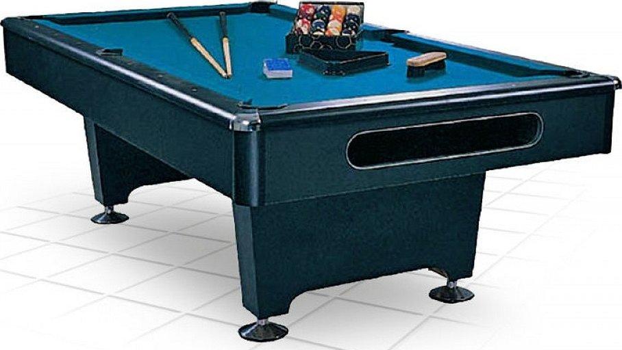 Бильярдный стол для пула «eliminator»