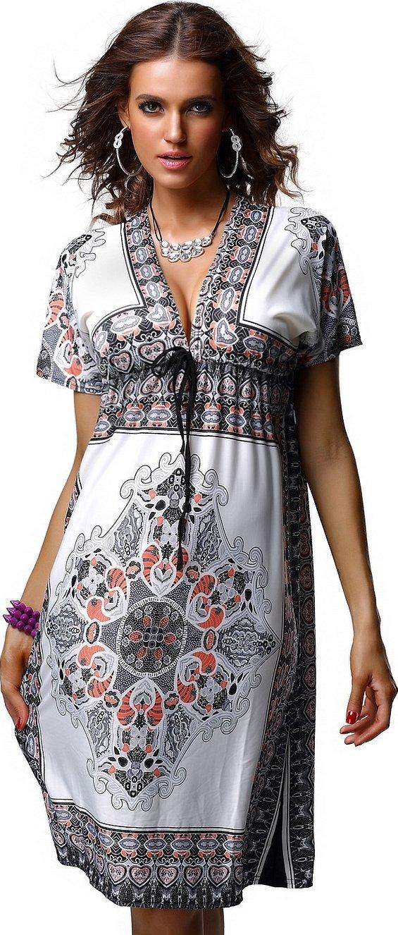 Летние платья для женщин