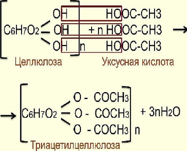 Химические свойства жиров гидрирование