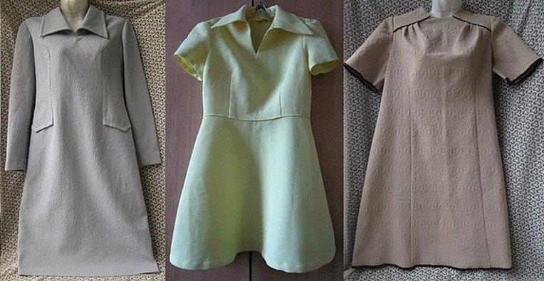 Кримплен ткань платье
