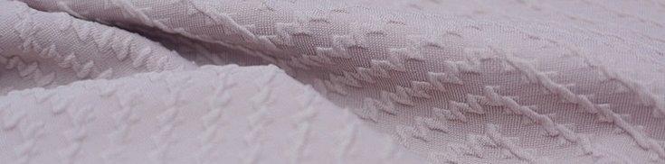 Ложная сетка ткань белая