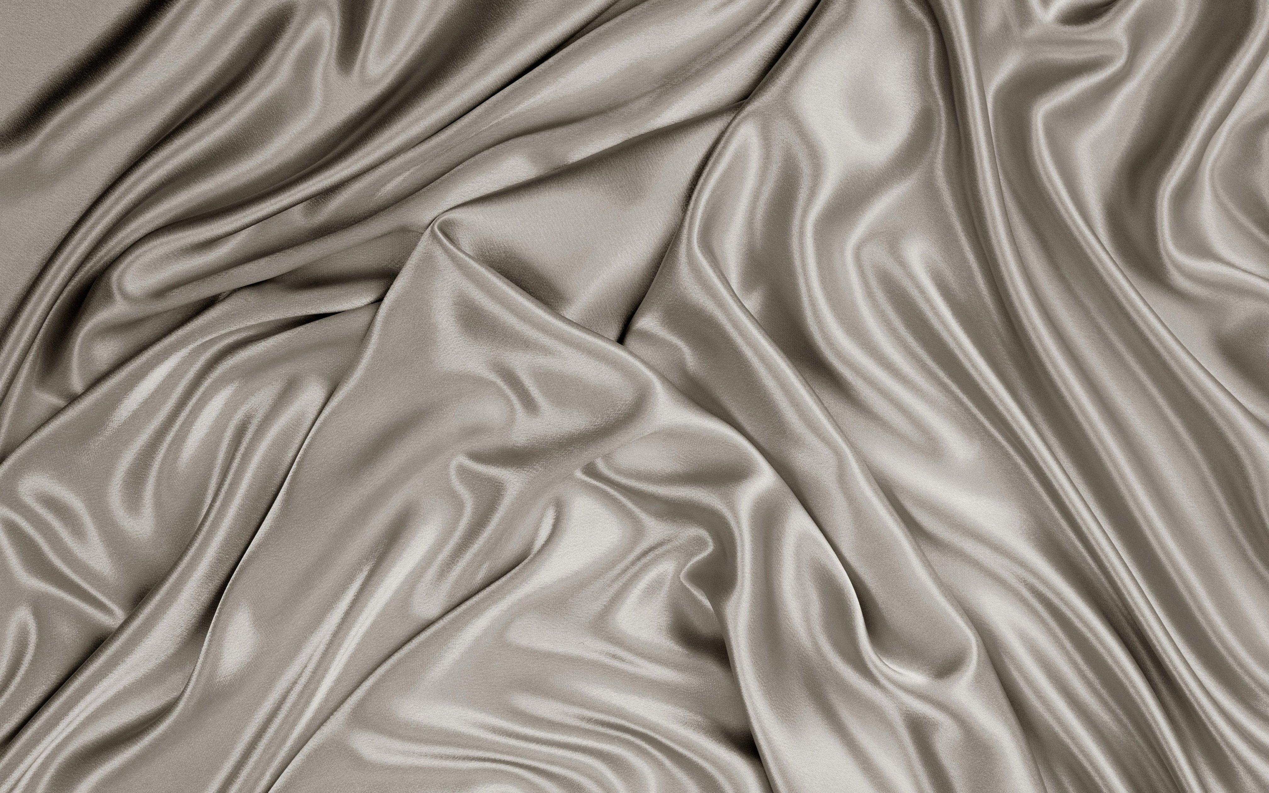 Ткань текстура шелк