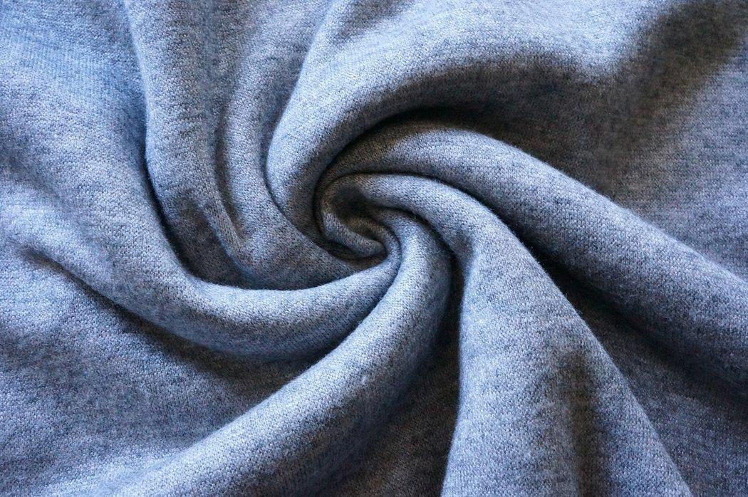 Ворсовая пальтовая ткань