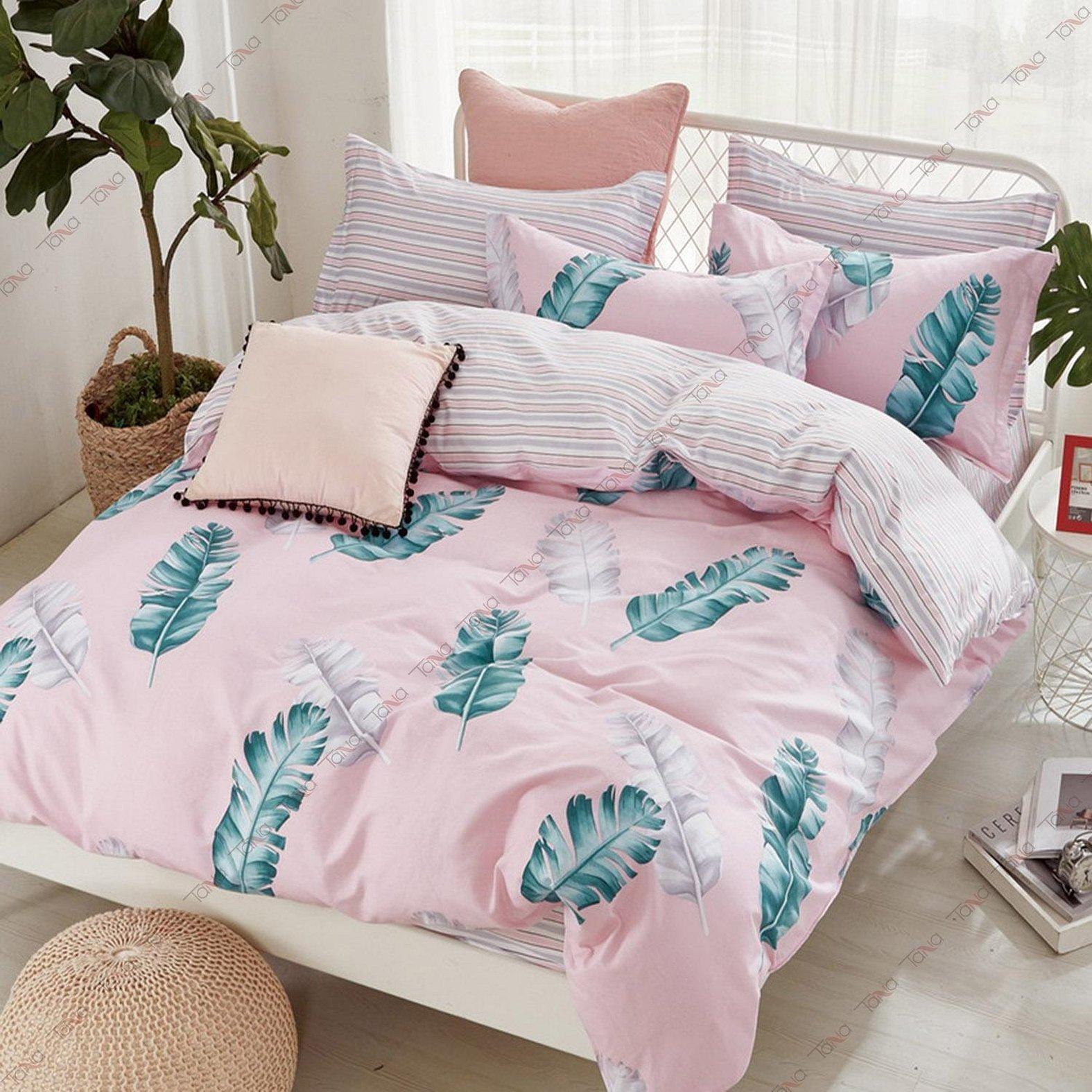 Комплект постельного белья сатин альвитек